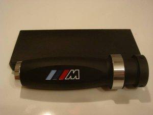 画像1: 【BMW】M仕様金属LHD ブラックサイドブレーキ送料無料